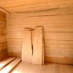 Bautag 102 - 04.11. - Sichtschalung Decke in Vorbereitung